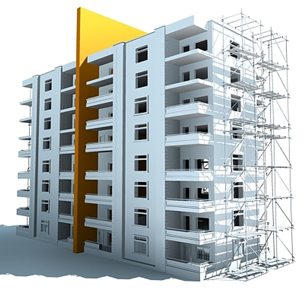 Innovative civil engineering for House construction companies